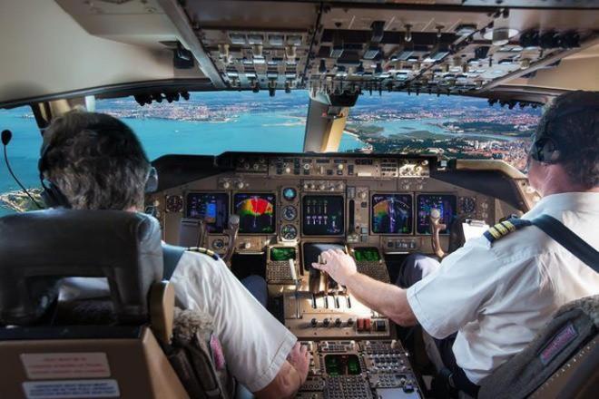 27 phi công Pakistan đang làm cho hãng hàng không nào ở Việt Nam? - Ảnh 1