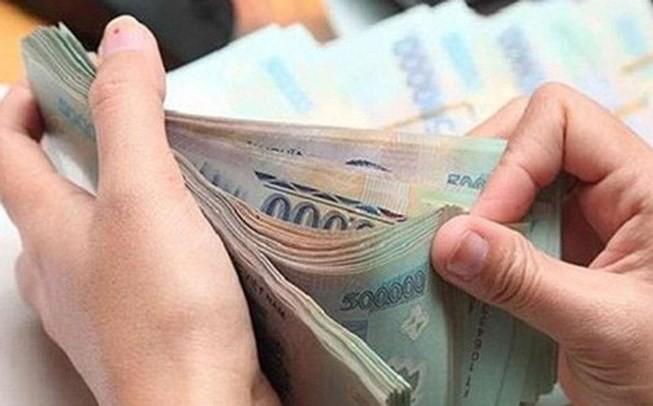 Tuyên bố vỡ nợ gần 200 tỷ đồng, nữ nhân viên ngân hàng ngất xỉu khi làm việc với công an - Ảnh 1