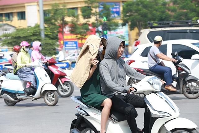 Tin tức dự báo thời tiết mới nhất hôm nay 4/6: Nắng nóng gay gắt, Hà Nội và Đà Nẵng có chỉ số tia UV cao - Ảnh 1