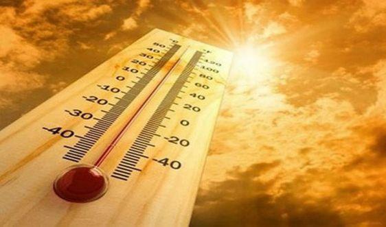 Dự báo thời tiết mới nhất hôm nay 8/6: Hà Nội nắng nóng gay gắt trên 38 độ - Ảnh 1