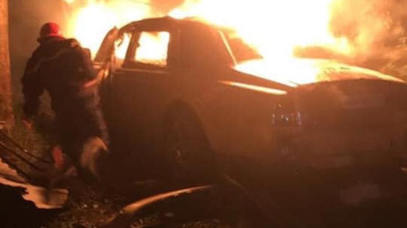"""Đại gia sở hữu """"siêu xe"""" Rolls-Royce Phantom bốc cháy ở Quảng Ninh là ai? - Ảnh 1"""