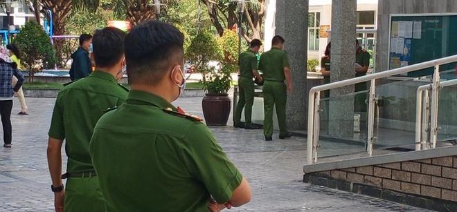 Diễn biến mới nhất vụ tiến sĩ Bùi Quang Tín tử vong - Ảnh 1