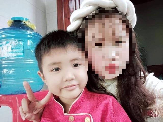Tìm kiếm bé trai 5 tuổi mất tích sau khi xin bố sang nhà hàng xóm chơi - Ảnh 1