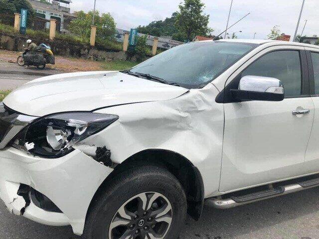 Vượt đèn đỏ gây tai nạn chết người, nữ cán bộ Thanh tra ở Lào Cai bị khởi tố - Ảnh 1