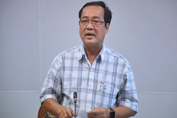 Phó Chủ tịch tỉnh Quảng Nam tiết lộ lý do xin nghỉ hưu trước tuổi - Ảnh 1