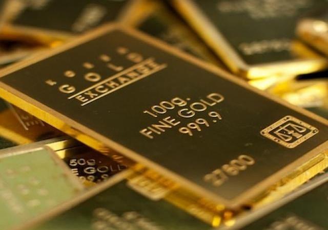 Giá vàng hôm nay 16/7/2020: Giá vàng SJC tăng nhẹ 30.000 đồng, tiến sát mốc 51 triệu đồng/lượng - Ảnh 1