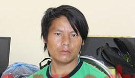 Vụ phát hiện tử thi trên núi Chu Vang: Mâu thuẫn từ việc xin nạn nhân ma túy bất thành - Ảnh 1