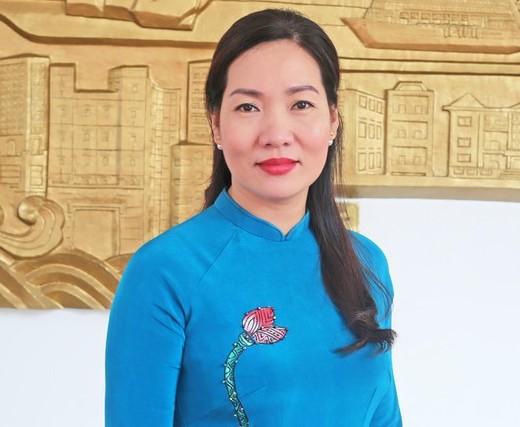 Chân dung tân nữ Phó Chủ tịch tỉnh Quảng Ninh 44 tuổi - Ảnh 1