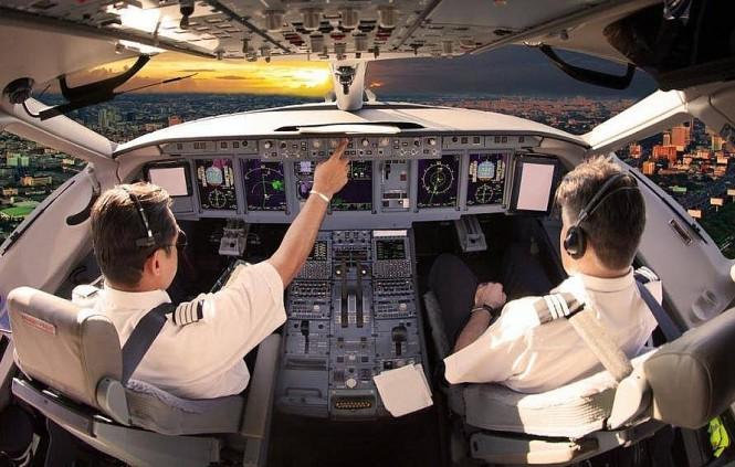 Thông tin mới nhất vụ 27 phi công Pakistan làm việc tại Việt Nam bị tạm đình chỉ bay - Ảnh 1