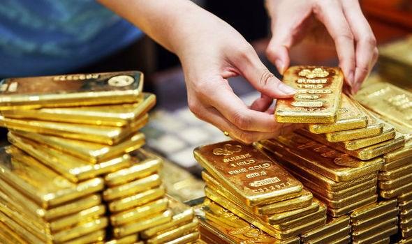 """Giá vàng hôm nay 21/7/2020: Giá vàng SJC """"nhảy vọt"""", vượt mốc 51 triệu đồng/lượng - Ảnh 1"""