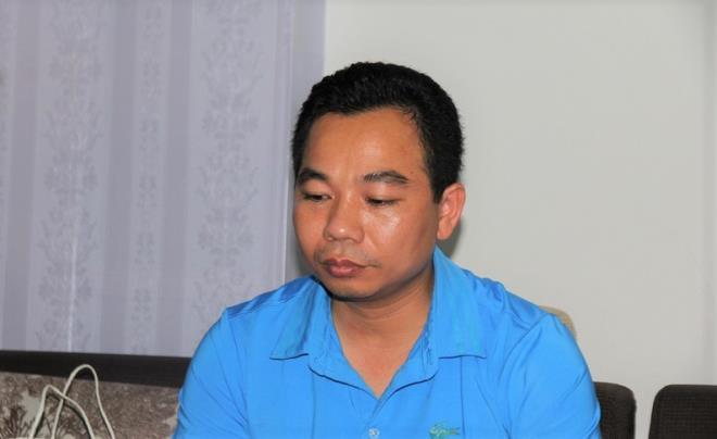 Vì sao cán bộ Ban Dân tộc tỉnh Nghệ An bị bắt giam 4 tháng? - Ảnh 1