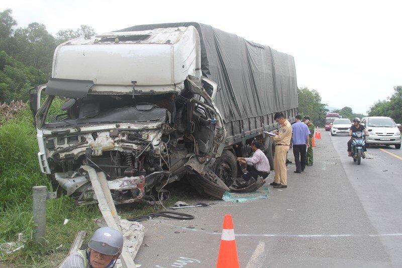 Chủ xe hay tài xế phải bồi thường khi xảy ra tai nạn? - Ảnh 1