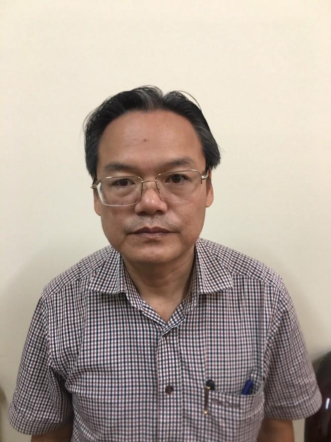 Vụ Phó Giám đốc sở bị bắt giam sau 3 tháng bổ nhiệm: Giám đốc sở Nội vụ TP.HCM nói gì? - Ảnh 1