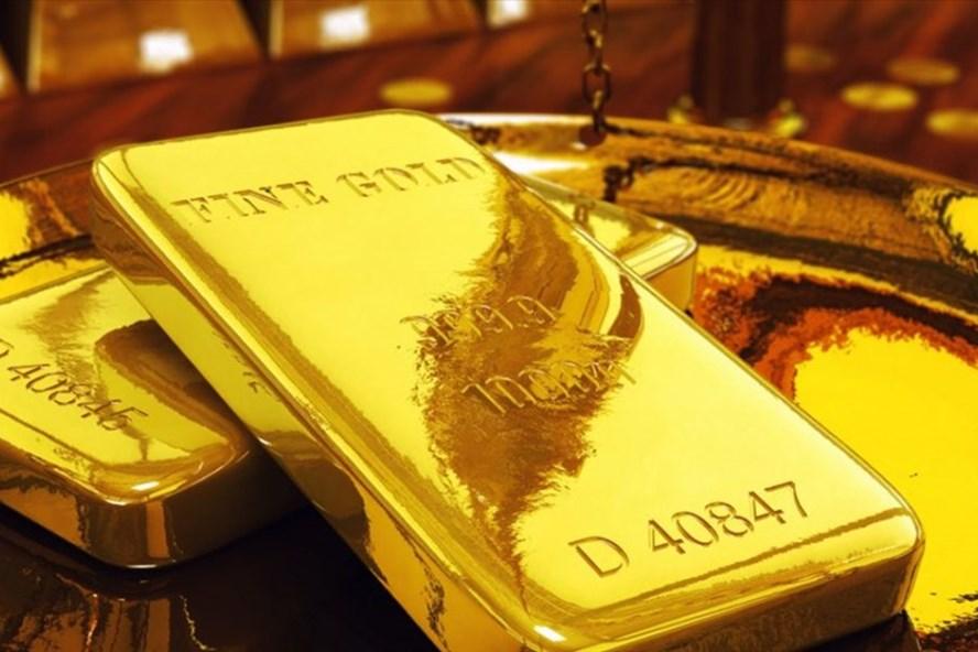Giá vàng hôm nay 25/7/2020:  Vàng SJC lập đỉnh, bán ra ở mốc 55,32 triệu đồng/lượng - Ảnh 1