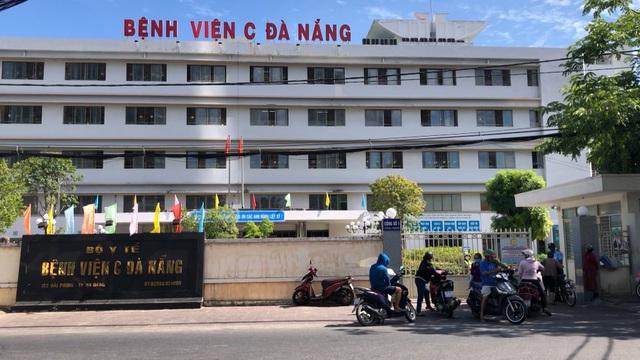 Đến những địa điểm nào ở Đà Nẵng, Quảng Ngãi cần liên hệ với cơ quan y tế - Ảnh 1