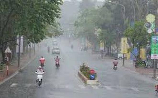 Tin tức dự báo thời tiết mới nhất hôm nay 28/7: Miền Bắc có mưa rào và dông - Ảnh 1