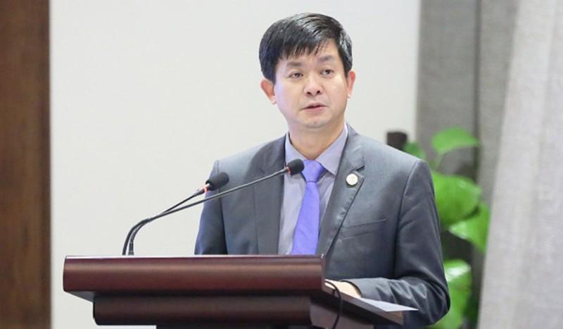 Thứ trưởng bộ VH-TT&DL được điều động, bổ nhiệm làm Bí thư Tỉnh ủy Quảng Trị - Ảnh 1