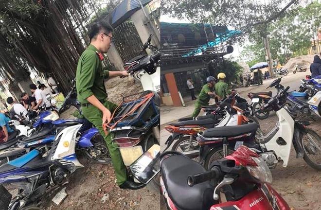 Vụ đâm chết người trong quán cà phê ở Hà Nội: Hé lộ nguyên nhân bất ngờ - Ảnh 2