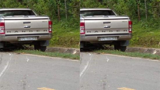 Tin tai nạn giao thông mới nhất ngày 6/7: Xe ô tô của Trưởng phòng TN và MT huyện gây tai nạn chết người - Ảnh 1