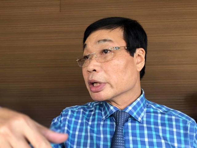 Tình tiết mới nhất vụ Phó Viện trưởng VKSND quận Hoàn Kiếm bị tố moi tiền bị cáo - Ảnh 1