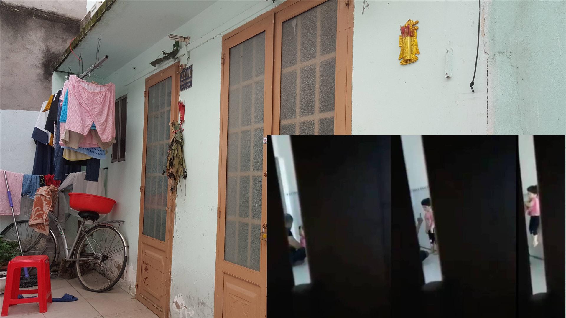 """Vụ bé gái 4 tuổi bị bạo hành dã man ở TP.HCM: Bắt khẩn cấp gã cha dượng """"hờ"""" - Ảnh 1"""