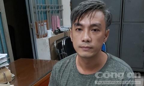 """Vụ bé gái 4 tuổi bị bạo hành dã man ở TP.HCM: Bắt khẩn cấp gã cha dượng """"hờ"""" - Ảnh 2"""