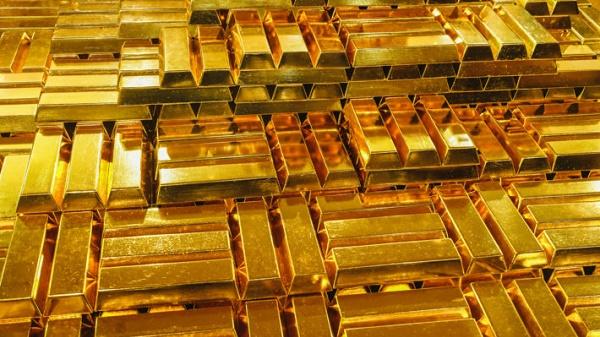Giá vàng hôm nay 8/7/2020: Giá vàng SJC tiếp tục tăng mạnh, đạt đỉnh cao nhất từ trước đến nay - Ảnh 1