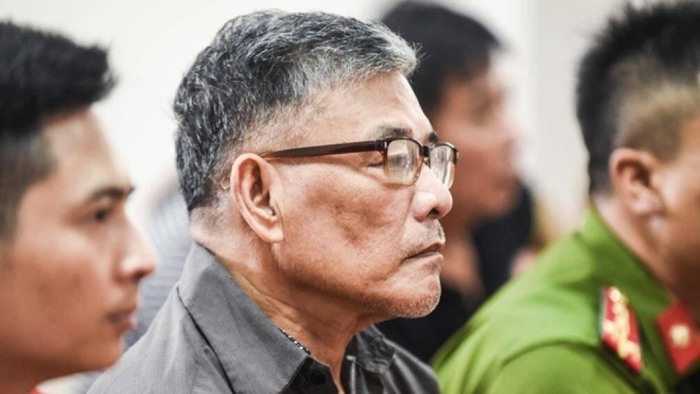 Vụ anh trai truy sát cả nhà em gái ở Thái Nguyên: Mong muốn cuối cùng của bị cáo - Ảnh 1