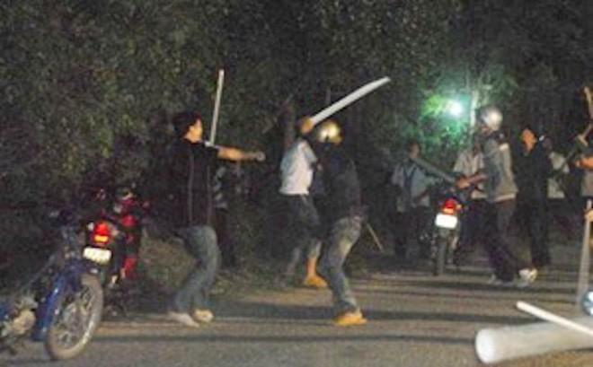 Vụ võ sư bị nhóm thanh niên lạ chặn đường đánh nhập viện: Nạn nhân là người hiền lành - Ảnh 1
