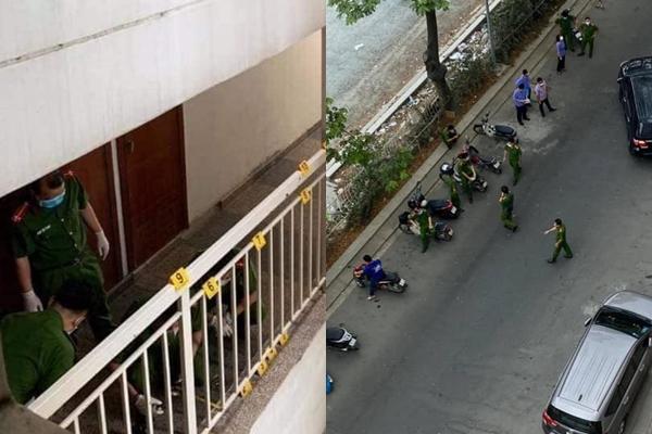 Vụ Tiến sĩ Bùi Quang Tín rơi lầu: Kết quả điều tra phần nào giải tỏa hoài nghi về vụ việc - Ảnh 1