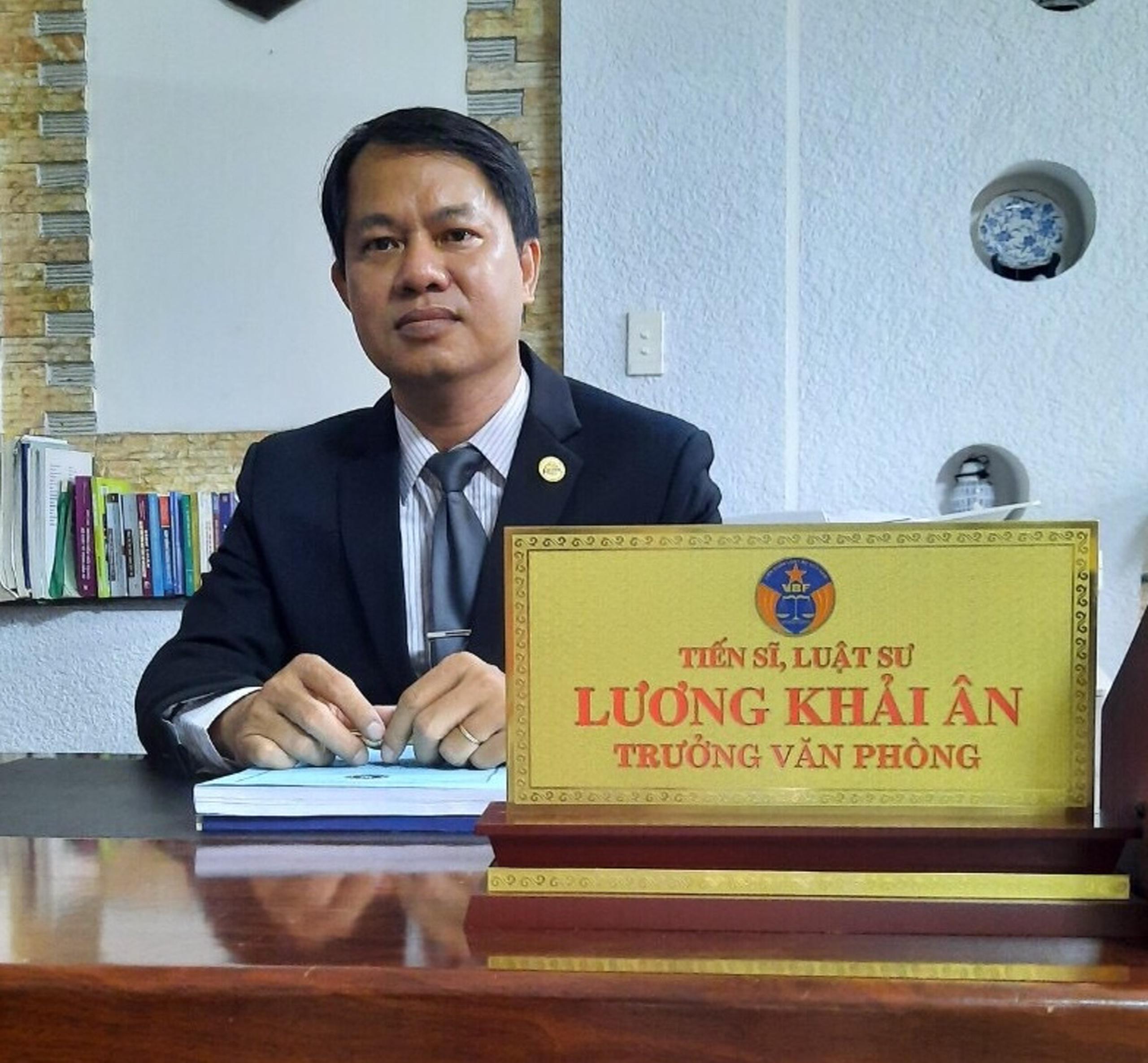 Vụ Tiến sĩ Bùi Quang Tín rơi lầu: Kết quả điều tra phần nào giải tỏa hoài nghi về vụ việc - Ảnh 2