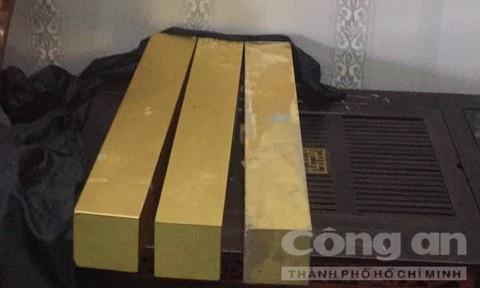 """Vụ """"nhà ngoại cảm"""" Vũ Thị Hòa bị bắt: Chiêu lừa đảo cao tay tự tuyên bố tìm thấy 27 tấn vàng - Ảnh 1"""