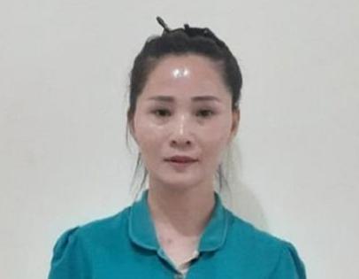 """Vụ """"nhà ngoại cảm"""" Vũ Thị Hòa bị bắt: Chiêu lừa đảo cao tay tự tuyên bố tìm thấy 27 tấn vàng - Ảnh 2"""