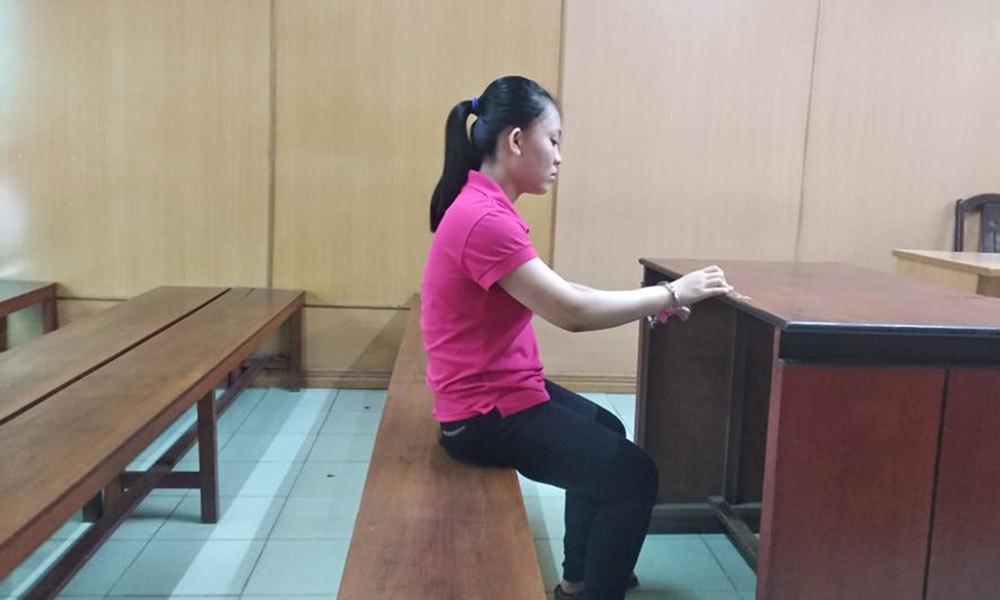 """Cô gái 20 tuổi ra tay tàn nhẫn sát hại chồng """"hờ"""" lĩnh án 16 năm tù - Ảnh 1"""