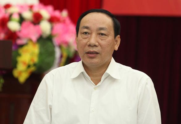 """Cựu Thứ trưởng bộ GTVT Nguyễn Hồng Trường từng vướng lùm xùm vụ tin nhắn """"lạ"""" với nữ doanh nhân - Ảnh 1"""