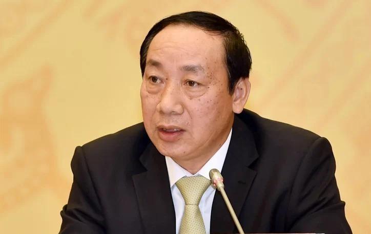 Vì sao cựu Thứ trưởng bộ GTVT Nguyễn Hồng Trường và ông Đinh La Thăng bị khởi tố? - Ảnh 1