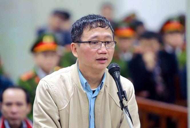 """Doanh nghiệp cũ của Trịnh Xuân Thanh đang cần """"máy thở"""" - Ảnh 2"""