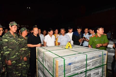 Vụ đường dây ma túy của cựu cảnh sát Hàn Quốc: Đại tá Nguyễn Văn Viện nói gì? - Ảnh 1
