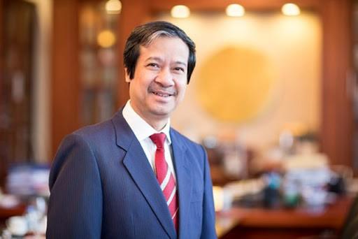 Ông Nguyễn Kim Sơn tái đắc cử Bí thư Đảng ủy Đại học Quốc gia Hà Nội - Ảnh 1