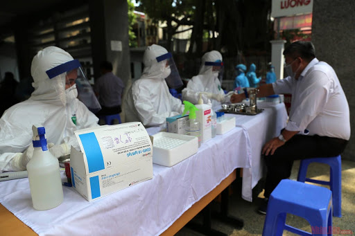 Hà Nội ra công điện khẩn phòng chống dịch Covid-19 - Ảnh 1