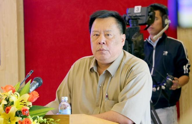 3 giám đốc sở ở Khánh Hòa bị kỷ luật cảnh cáo là ai? - Ảnh 1