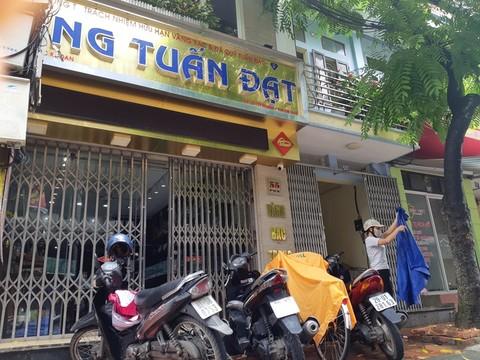 Vụ trình báo bị trộm 350 cây vàng ở Hà Nội: Chủ tiệm khai bất nhất về giá trị số vàng bị mất - Ảnh 1