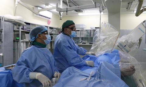 Tiết lộ nội dung tin nhắn Chủ tịch tỉnh Quảng Nam gửi bác sĩ bệnh viện Chợ Rẫy có bố ốm nặng - Ảnh 1