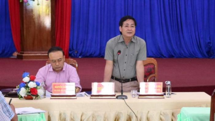 Vì sao nguyên Chủ tịch huyện Chư Sê Nguyễn Hồng Linh bị xem xét kỷ luật? - Ảnh 1