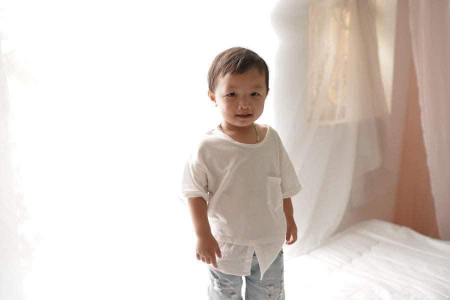 Bé trai hơn 2 tuổi ở Bắc Ninh mất tích bí ẩn tại công viên khi đi chơi cùng bố - Ảnh 1