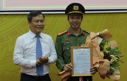 Ban Bí thư Trung ương Đảng chuẩn y, chỉ định nhân sự Quân đội, Công an - Ảnh 3