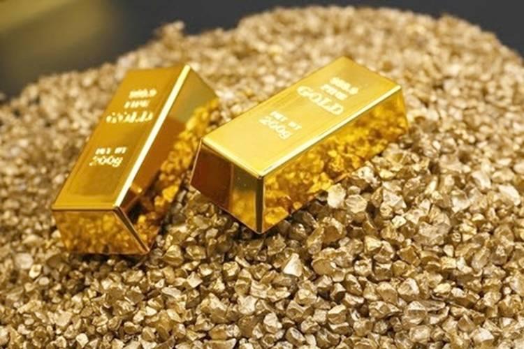 Giá vàng hôm nay 24/8/2020: Giá vàng SJC giữ mốc 56 triệu đồng/lượng - Ảnh 1