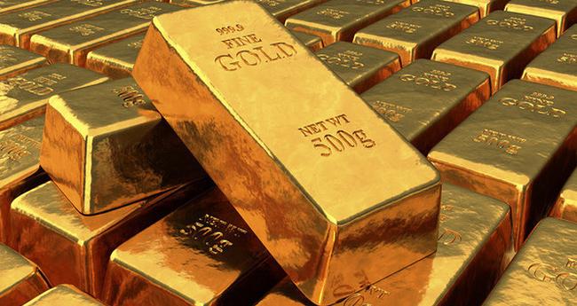 Giá vàng hôm nay 25/8/2020: Giá vàng SJC giảm nhẹ - Ảnh 1