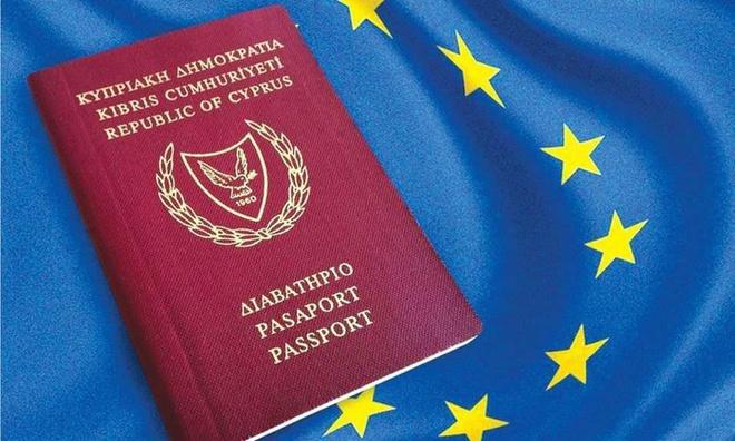 """Làm rõ thông tin một đại biểu Quốc hội """"mua"""" hộ chiếu Cộng hoà Síp - Ảnh 1"""