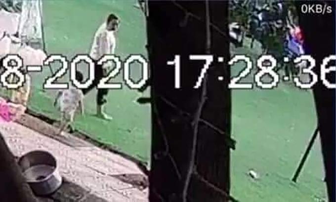 """Vụ bé trai 2 tuổi bị bắt cóc trong công viên ở Bắc Ninh: 300 camera """"tố cáo"""" lịch trình của """"nữ quái"""" - Ảnh 1"""